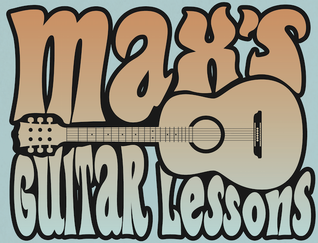 Max's Guitar Lessons
